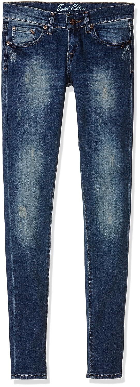 TALLA 26W / 30L. Toni Ellen L.a. Night Jeans para Mujer