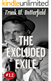 The Excluded Exile (A Nick Williams Mystery Book 12) (English Edition)