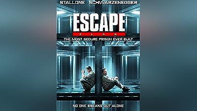 Escape Plan (4K UHD)