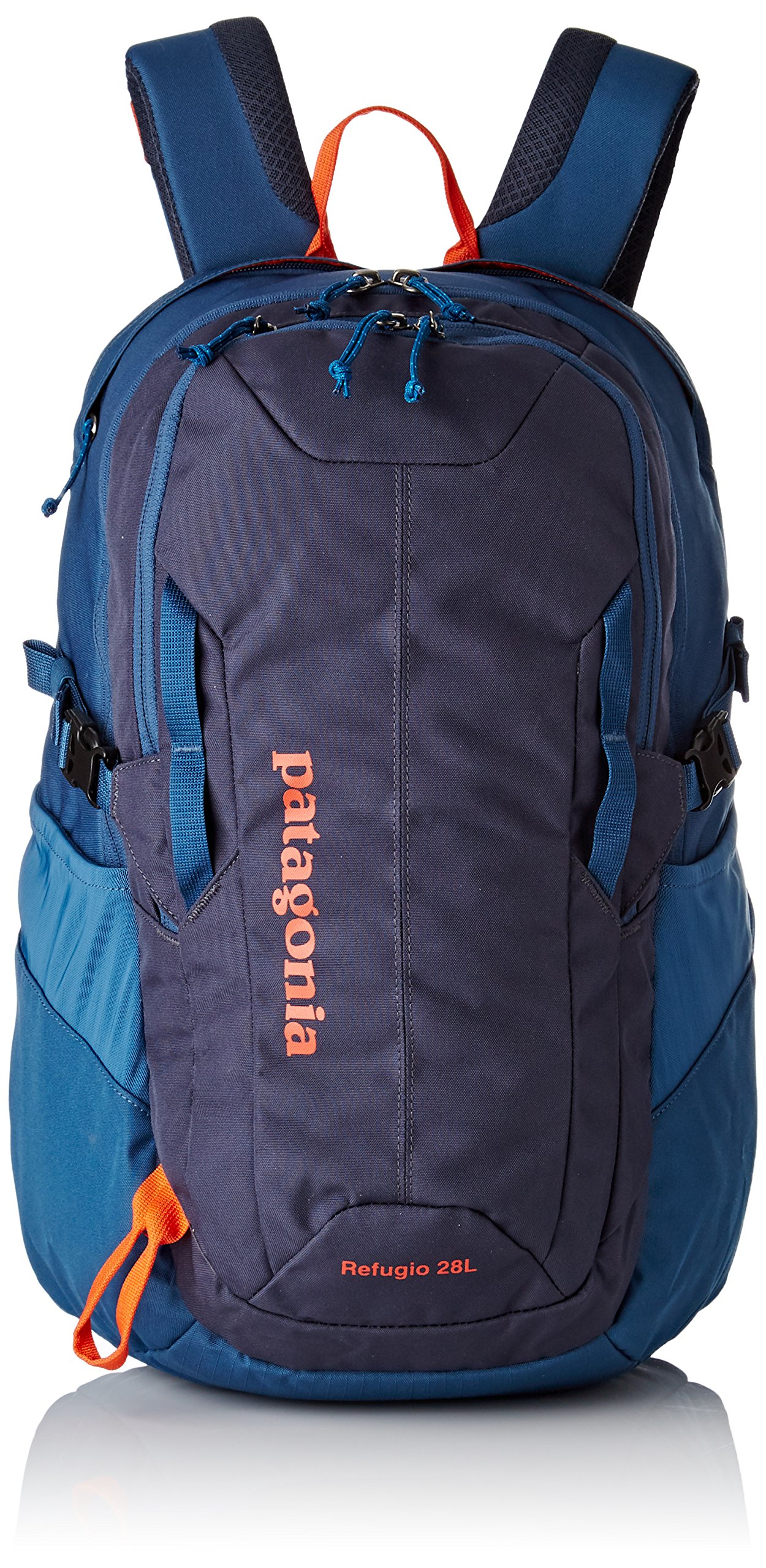 Patagonia Refugio 28L Backpack (Smolder Blue) by Patagonia