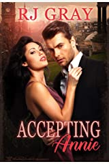 Accepting Annie (Triple A Book 3) Kindle Edition