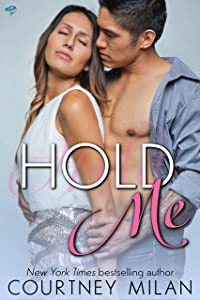 Hold Me (Cyclone Book 2)
