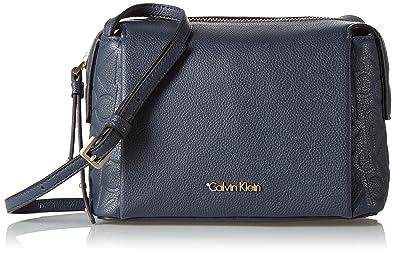 Calvin Klein Women s MISH4 Small Crossbody Bag 5f7dfcd301bb6