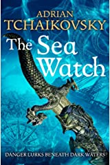 The Sea Watch (Shadows of the Apt Book 6) Kindle Edition