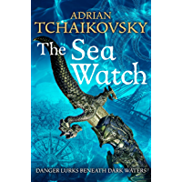 The Sea Watch (Shadows of the Apt Book 6) (English Edition)