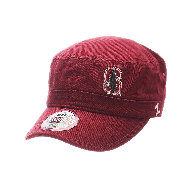 Zephyr Adult Womens Cadet Hat Adjustable Team Color