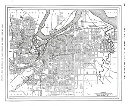 Amazon.com: Historic Map | 1909 Map of the Cities of Kansas City in on map of kansas city fountains, map of missouri campgrounds, map of greater kansas city mo, map of columbia missouri, map of sedalia missouri, map of jackson county missouri, map of manhattan kansas, hotels in kansas city missouri, map of lee's summit missouri, map of downtown kansas city airport, map of raytown missouri, map of liberty missouri, map of salina kansas, map of topeka kansas, map of west central missouri, map downtown kansas city missouri, map of pittsburg kansas, map of missouri cities, map of independence missouri, map of wichita kansas,