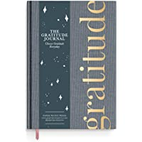 The Gratitude Journal for Women: A Beautiful Keepsake Journal for Women to Choose Gratitude | Simple Daily Layout to…