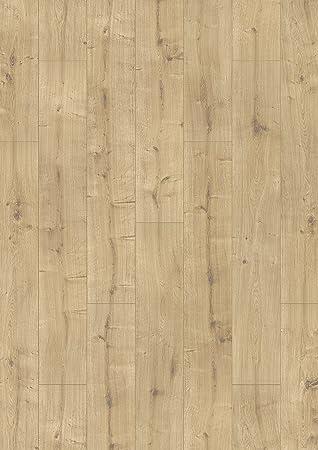 Floorxpress Laminat 8 32v Eiche Rustikal Landhausdiele 8 Mm