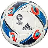 adidas Performance-Ballon Football EURO 2016 HARD GROUND Blanc AC5424