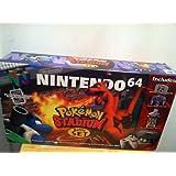 Nintendo 64 Pokemon Stadium Battle Set