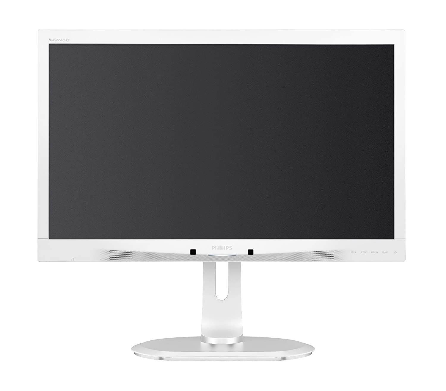 Philips Brilliance - Monitor (68,6 cm (27