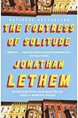 The Fortress of Solitude Paperback