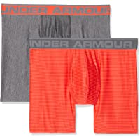 Under Armour Mens Under armour Men's Original Series Printed Boxerjock® 2-Pack 1299994