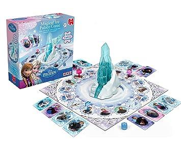 disney la reine des neiges magical ice palace jeu de socit le chteau