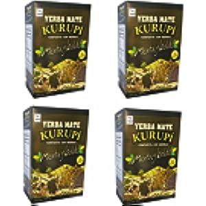 Amazon.com : La Rubia Organic Yerba Mate with Stems 1 kg ...