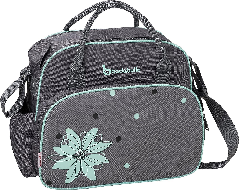 Badabulle B043014 - Bolso de maternidad, turquesa
