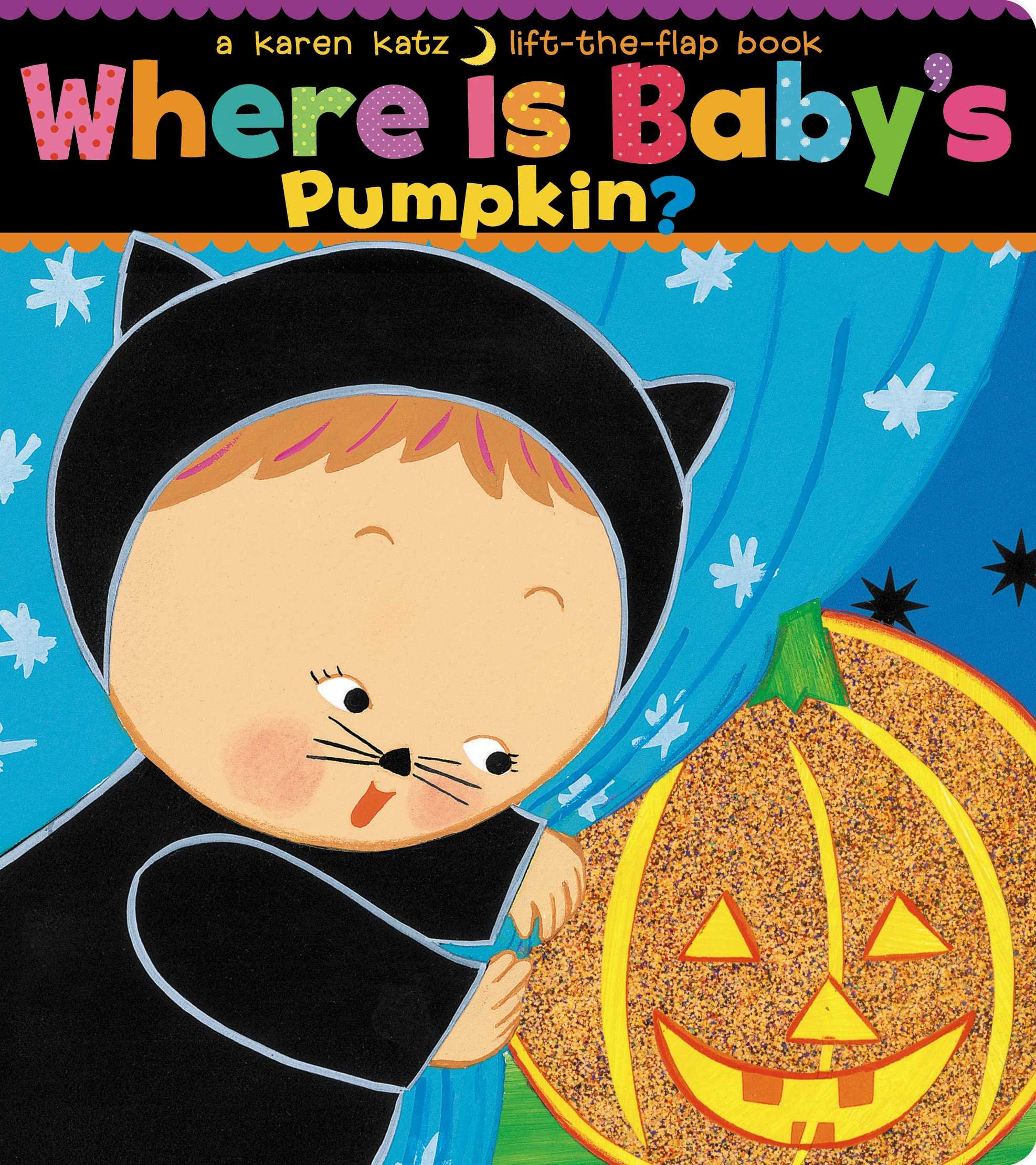 Risultati immagini per Where is Baby's Pumpkin