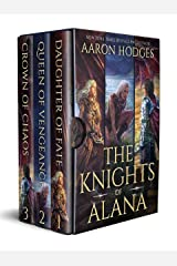 The Knights of Alana: The Complete Trilogy (The Three Nations Book 3) Kindle Edition
