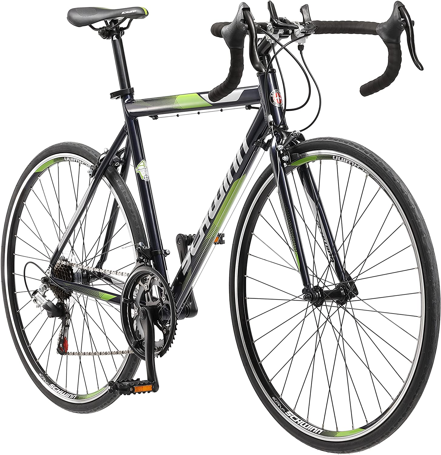 best hybrid bikes under 1000: Schwinn Volare Adult Hybrid Road Bike
