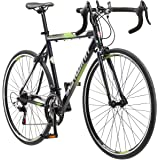 Schwinn Volare 1300 Men's Drop Bar Road Bike, 700C Wheels Medium Frame Size