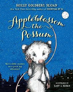 Possum Come A-Knockin' (Dragonfly Books): Nancy Van Laan, George
