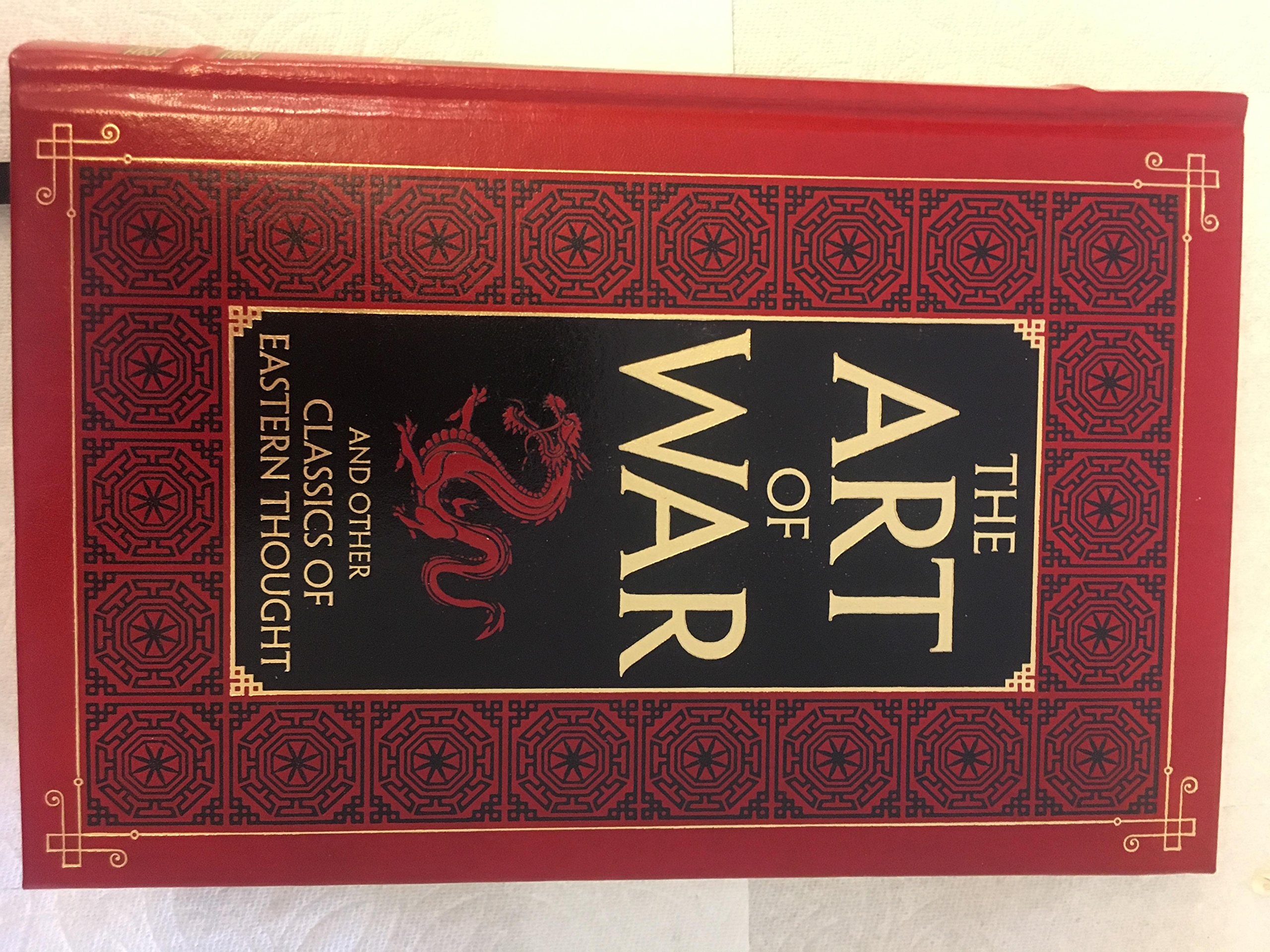 4b436b778eb3 THE ART OF WAR and Other Classics of Eastern Thought (Brand New ...