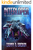 Interloper (The Askirti Chronicles Book 1)