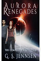 Aurora Renegades: The Complete Collection (Aurora Rhapsody Collections Book 2) Kindle Edition