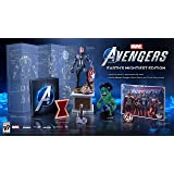 Marvel's Avengers: Earth's Mightiest Edition – PlayStation 4 by Square Enix