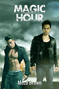 Magic Hour (DayBreak Book 2)