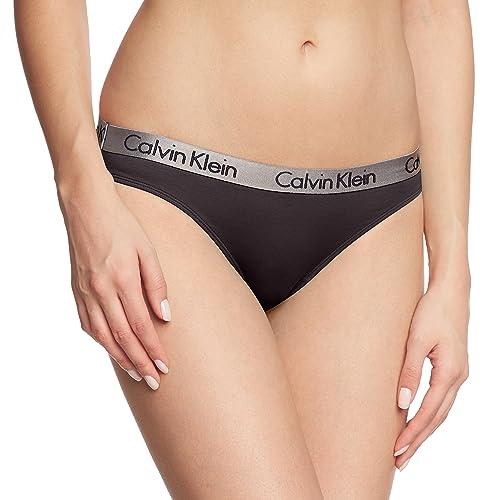 Calvin Klein Damen Slip RADIANT COTTON - BIKINI