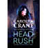 Head Rush (The Disillusionists Book 3)