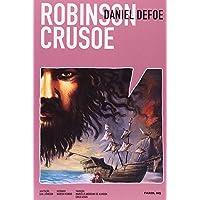 Robinson Crusoé - Volume 1. Coleção Farol HQ
