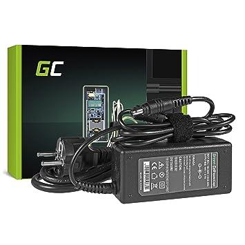 Green Cell® Cargador para Ordenador Portátil Samsung NP ...