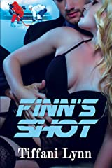 Finn's Shot (Eden's Odyssey Book 1) Kindle Edition
