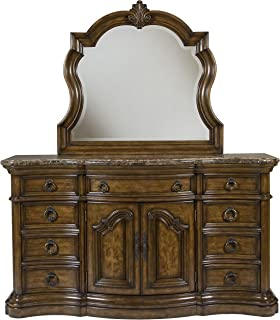 Wonderful Pulaski San Mateo Dresser (Mirror Not Included)