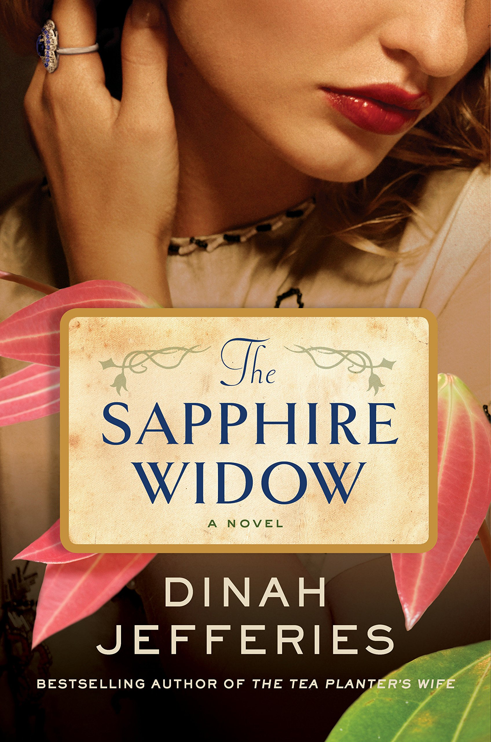 Download The Sapphire Widow: A Novel pdf
