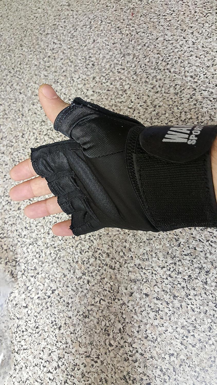 Bricolage et commer/çant. Le Travail Easy Off Gloves Gants Mitaines de M/écanicien Disponibles en Tailles 7-11 Id/éal pour la p/êche la Photographie
