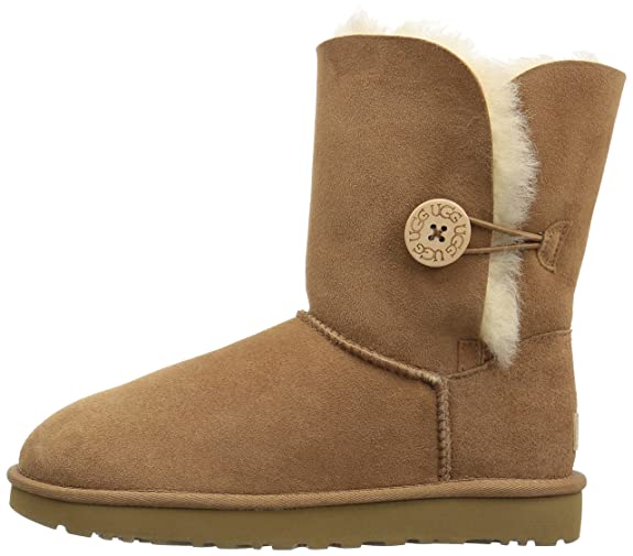 Amazon Bottes Australia De Button Bailey Ugg Femme Ii Ugg Neige HxqgfzO