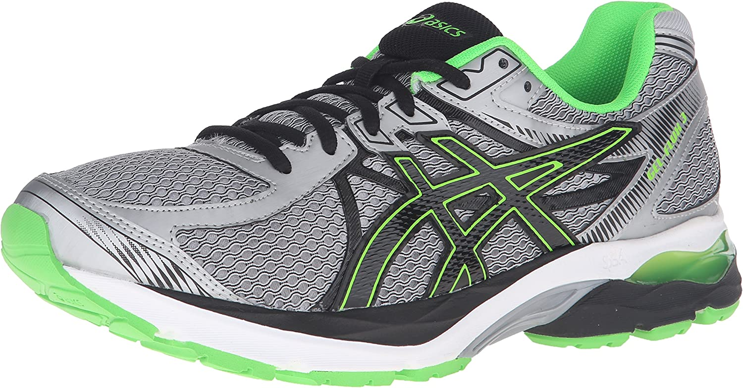 Asics Men s Gel-flux 3 Running Shoe