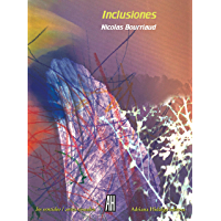 Inclusiones: Estética del capitaloceno