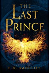 The Last Prince (The Coming of Áed Book 2) Kindle Edition