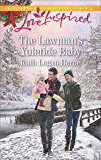 The Lawman's Yuletide Baby (Grace Haven)