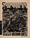 The Ballad of Gregorio Cortez (The Criterion Collection) [Blu-ray]