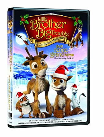 niko 2 little brother big trouble a christmas adventure english subtitles
