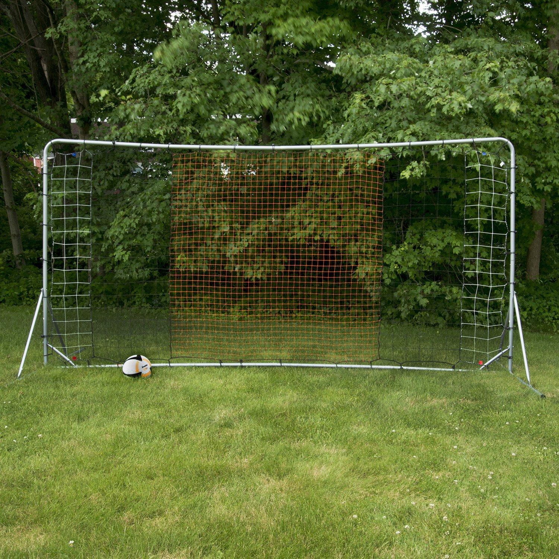 amazon com franklin sports tournament quality steel soccer