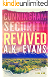 Revived (Cunningham Security Book 9)