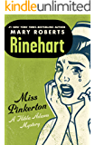 Miss Pinkerton (The Hilda Adams Mysteries Book 1)