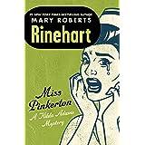 Miss Pinkerton (The Hilda Adams Mysteries Book 1)